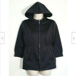 CALLAWAY Golf Women Hooded Jacket Full Zip 3416E1M